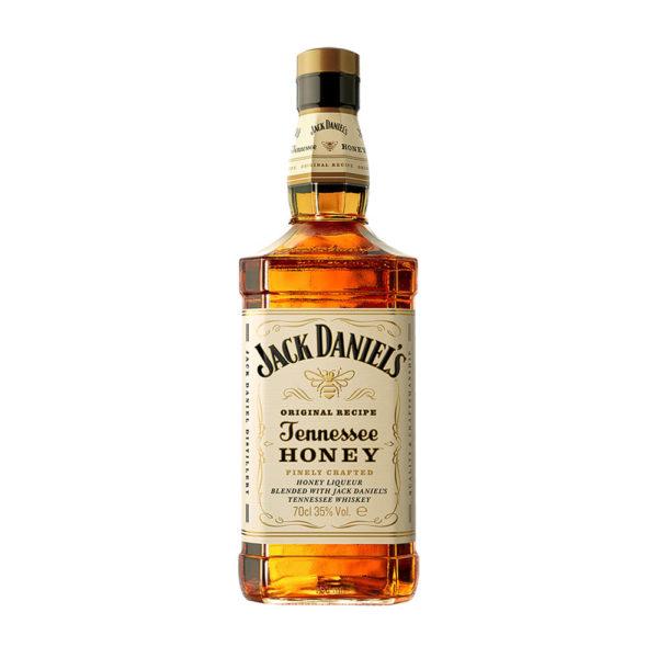 Jack Daniel s Tennessee Honey whiskey 07 35 vásárlás