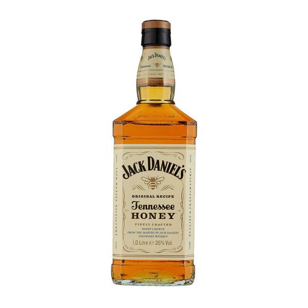Jack Daniel s Tennessee Honey whiskey 10 35 vásárlás