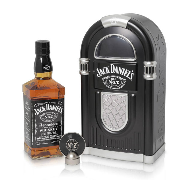 Jack Daniel s Tennessee whiskey Zenedoboz 07 40 vásárlás