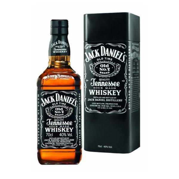 Jack Daniel s whiskey 070 fdd. 40 vásárlás