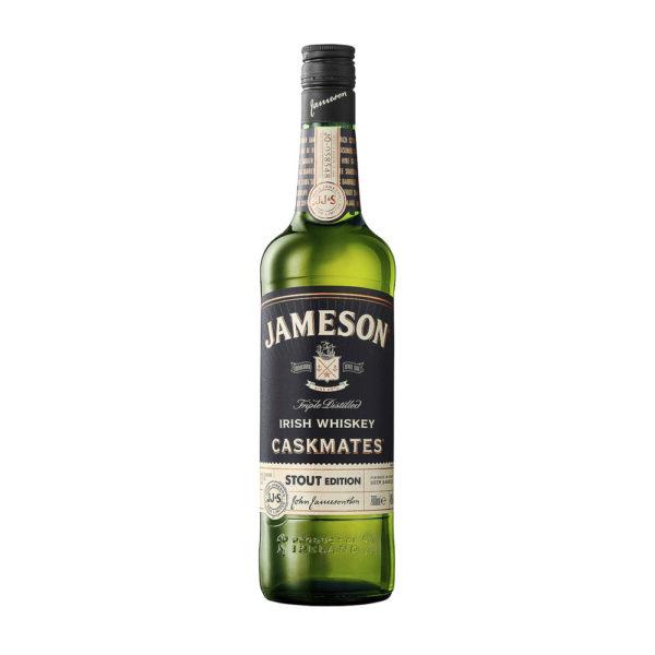 Jameson Caskmates STOUT Edition Ír whiskey 07 40 vásárlás