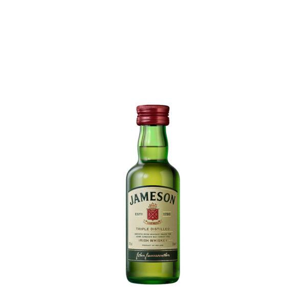 Jameson Ír whiskey 005 40 vásárlás