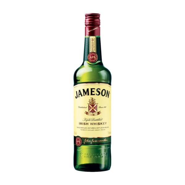 Jameson Ír whiskey 07 40 vásárlás