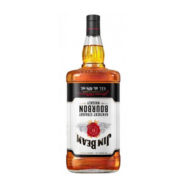 Jim Beam Kentucky Straight Bourbon whiskey 45 40 vásárlás