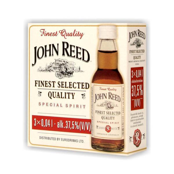 John Reed special spirit 3x004 345 vásárlás