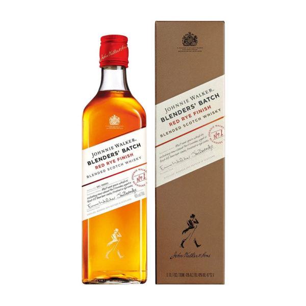 Johnnie Walker Blenders Batch whisky 07 pdd. 40 vásárlás