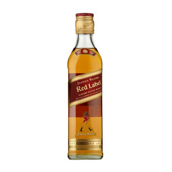 Johnnie Walker Red Label 035 40 vásárlás
