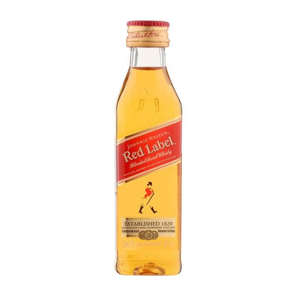 Johnnie Walker Red Label whisky 005 40 vásárlás