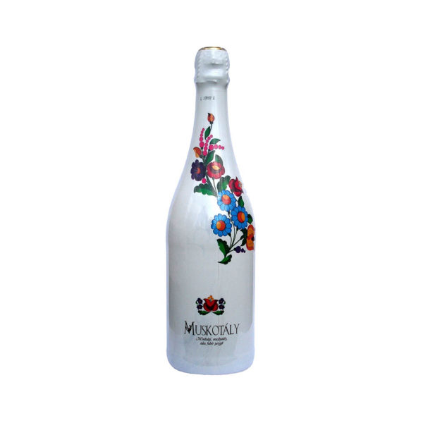 Kalocsai Muskotály édes pezsgő 075 vásárlás