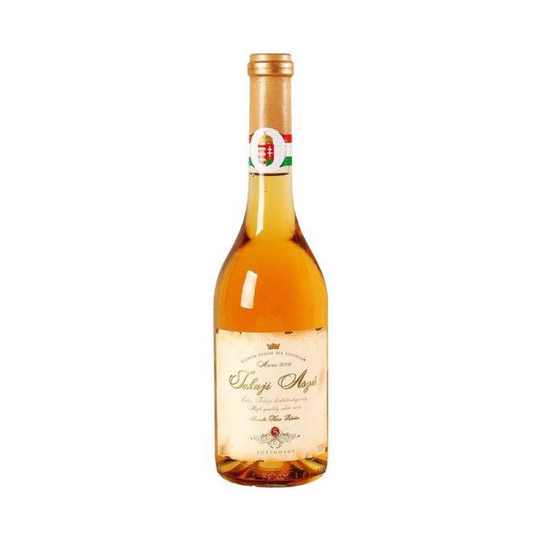 Kiss István Tokaji Aszú 5 puttonyos édes bor 05 vásárlás