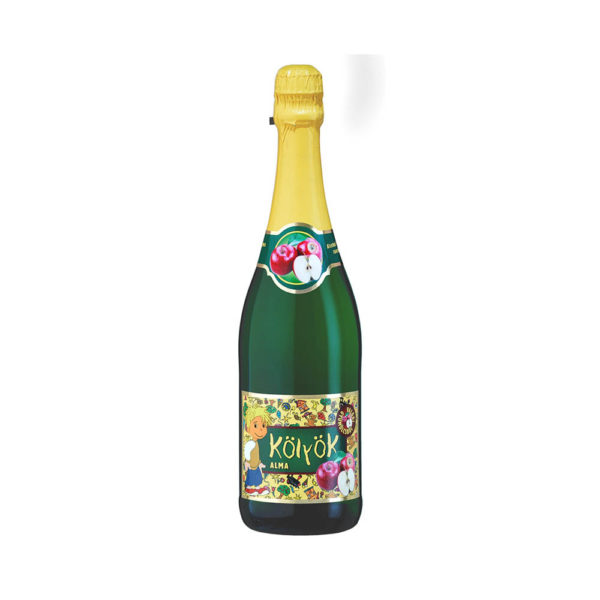 Kölyök pezsgő Alma 075 vásárlás