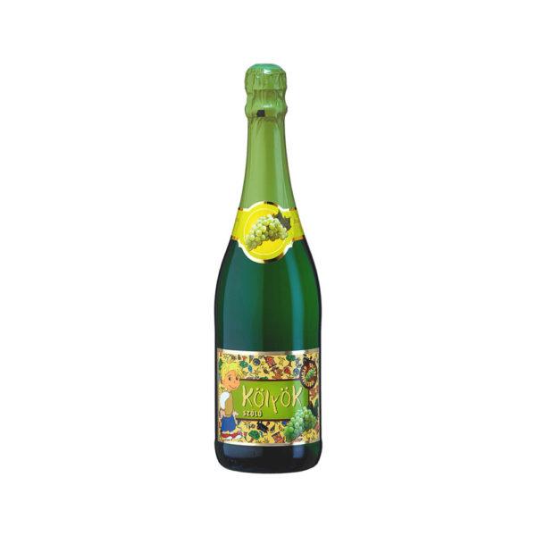 Kölyök pezsgő Szőlő 075 vásárlás