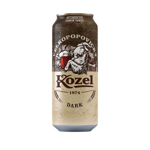 Kozel Dark sör 05 dobozos 38 vásárlás