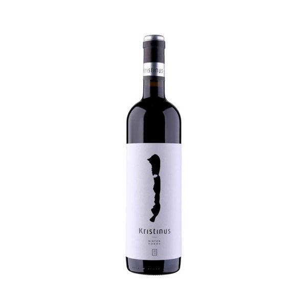 Kristinus Birtok Vörös Cuvée 2015. száraz vörösbor 075 vásárlás