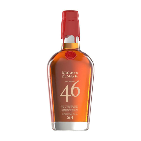 Maker s Mark Kentucky Straight Bourbon whiky 07 47 vásárlás