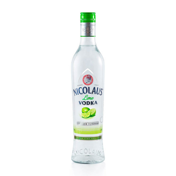 Nicolaus vodka lime 07 vásárlás