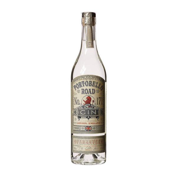 Portobello Road No. 171 London Dry gin 07 42 vásárlás