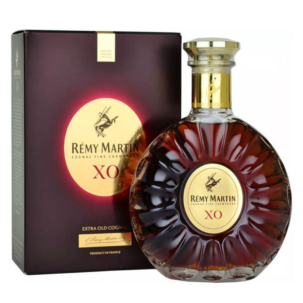 Remy Martin XO Excellence cognac 07 pdd. 40 vásárlás