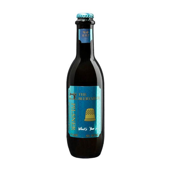 The Beertailor PILSNER kézműves sör 033 5 vásárlás