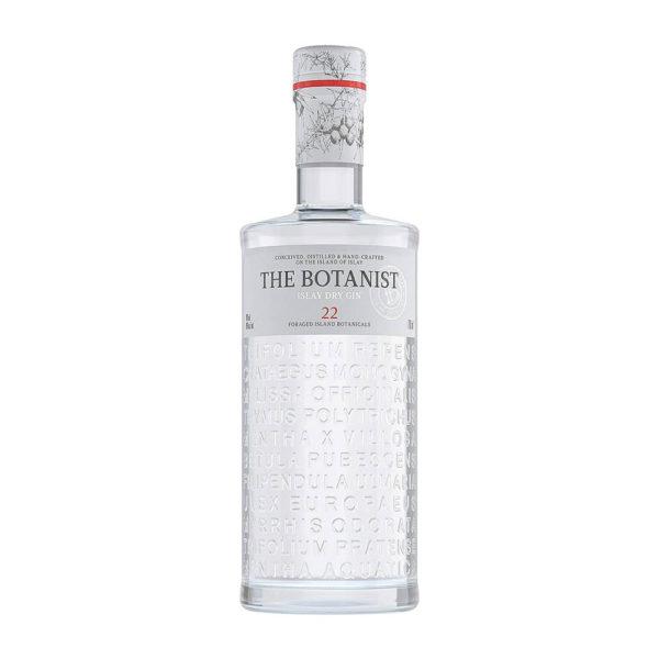 The Botanist Islay Dry gin 07 46 vásárlás