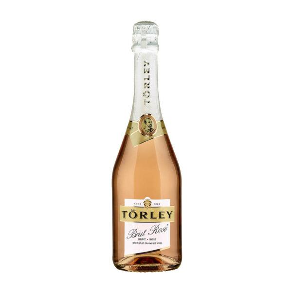 Törley Brut Rosé száraz pezsgő 075 vásárlás
