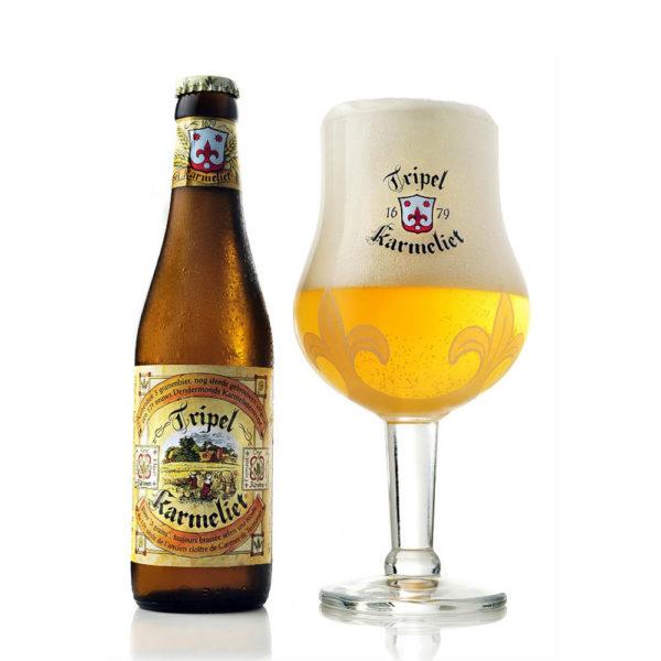 Tripel Karmeliet Belga sör 033 üveges vásárlás