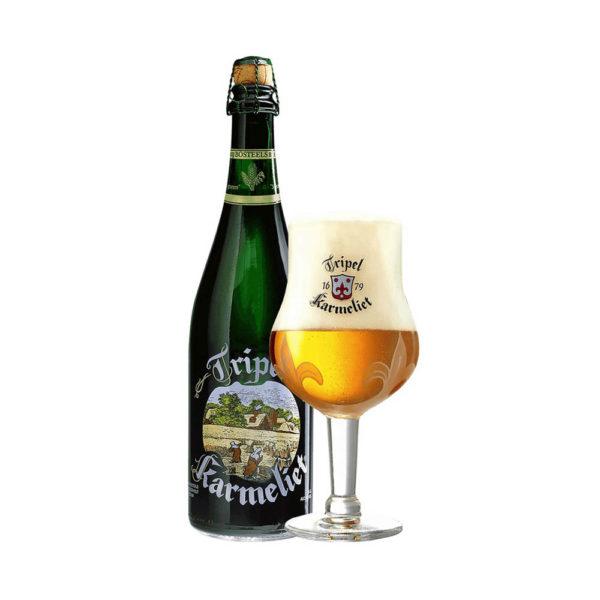 Tripel Karmeliet Belga sör 075 üveges vásárlás