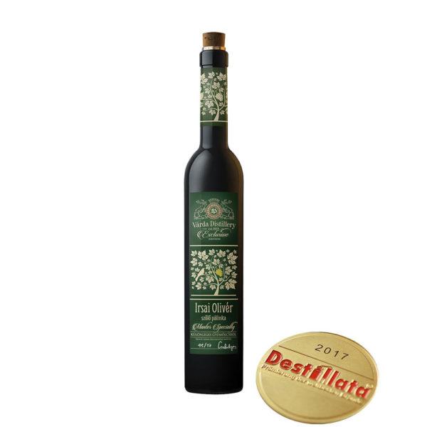 VárdaDistillery Irsai Olivér 035 vásárlás