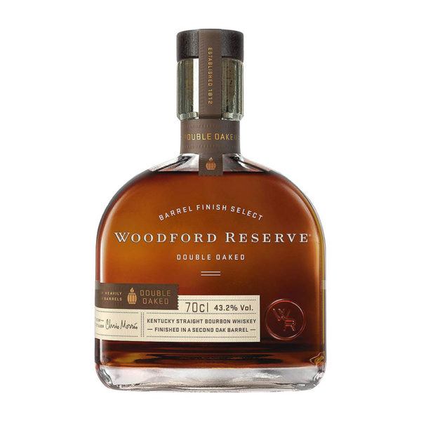 Woodford Reserve Double Oaked Kentucky Straight Bourbon whiskey 07 432 vásárlás