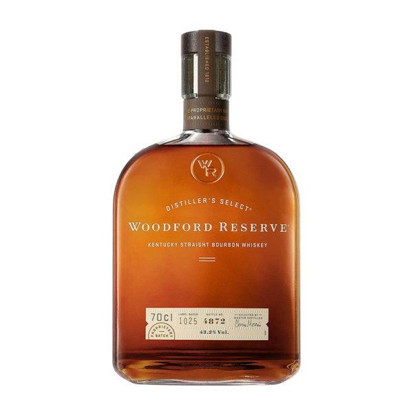 Woodford Reserve Kentucky Straight Bourbon whiskey 07 432 vásárlás
