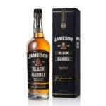 jameson Black Barrel Ír whiskey 07 pdd. 40 vásárlás