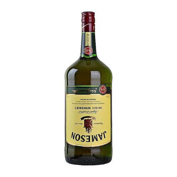 jameson Ír whiskey 15 40 vásárlás