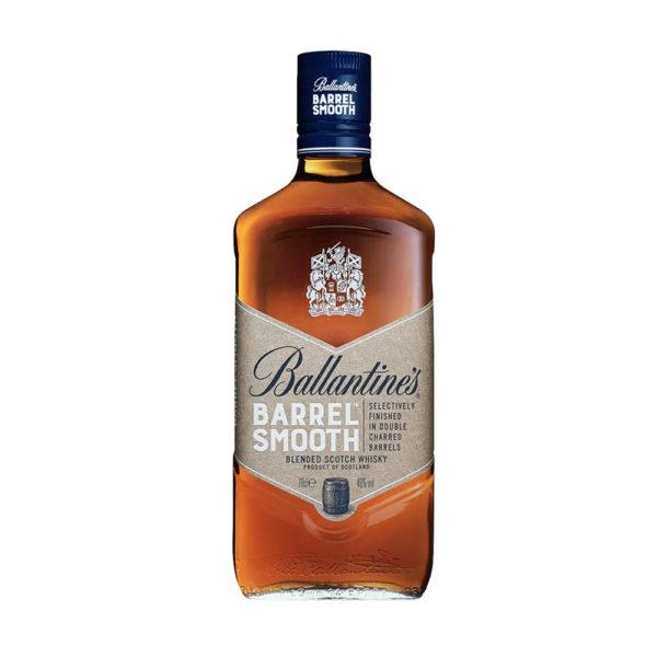 Ballantine s Barrel Smooth Belnded Scotch whisky 07 40 vásárlás