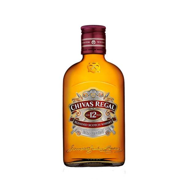 Chivas Regal 12 éves Belended Scotch whisky 02 40 vásárlás
