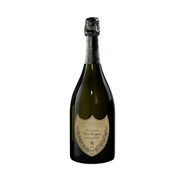 Dom Pérignon Vintage 2010 pezsgő 075 vásárlás