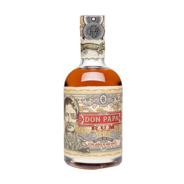 Don Papa rum 02 40 vásárlás