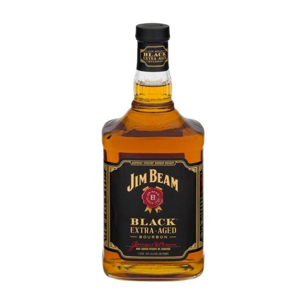 Jim Beam Black Label Bourbon whiskey 10 43 vásárlás