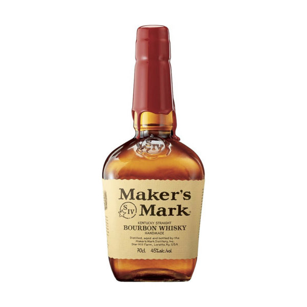 Maker s Mark Bourbon whisky 07 45 vásárlás