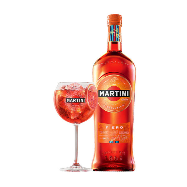 Martini Fiero vermouth 075 149 vásárlás