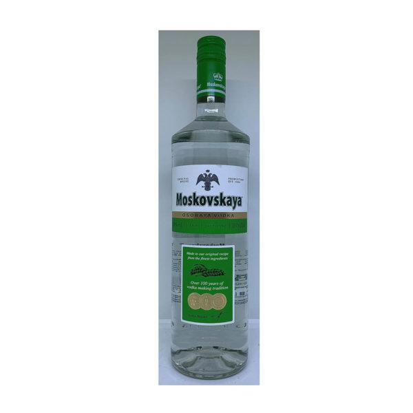 Moskovskaya Vodka 10 40 vásárlás