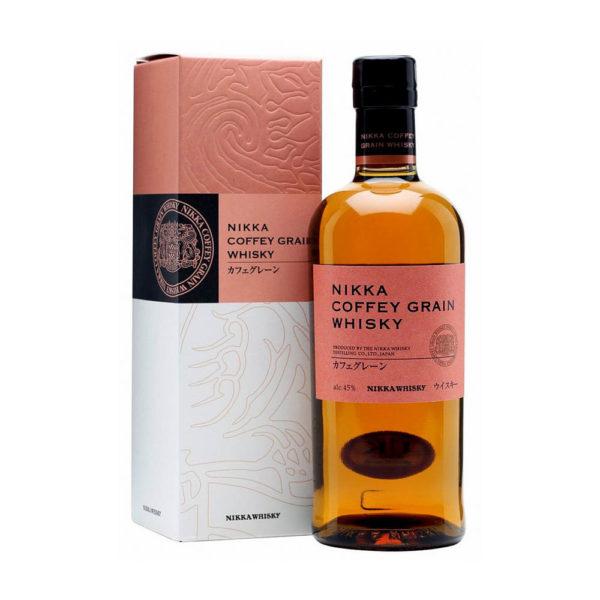 Nikka Coffey Grain Japán whisky 07 pdd. 45 vásárlás