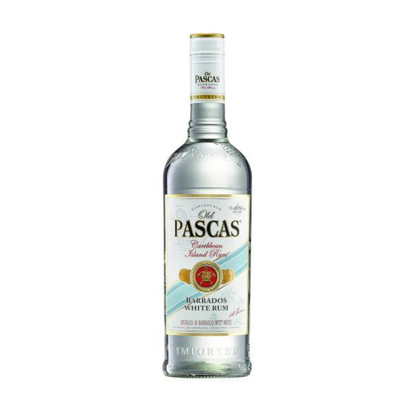 Old Pascas White Rum 07 375 vásárlás