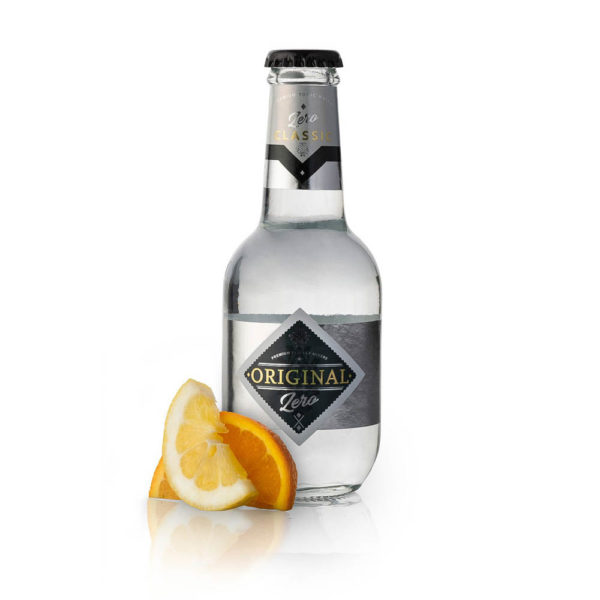 Original Premium Tonic Water Classic Zero 02 vásárlás