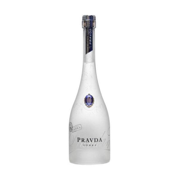 Pravda Vodka 07 40 vásárlás