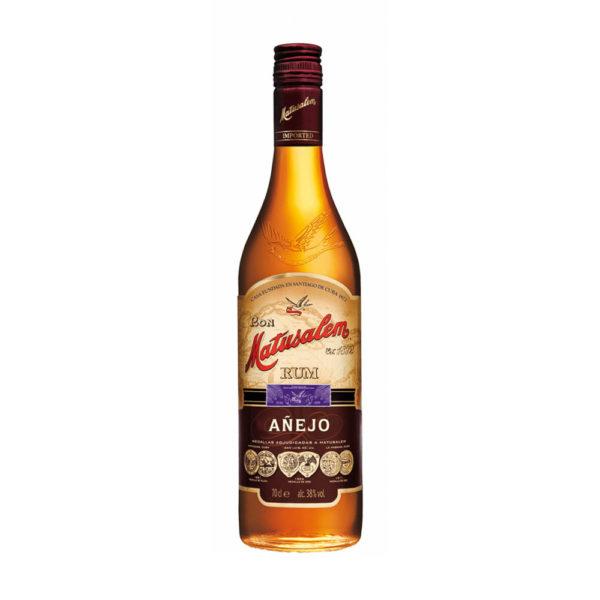 Ron Matusalem Anejo Dominikai rum 07 38 vásárlás