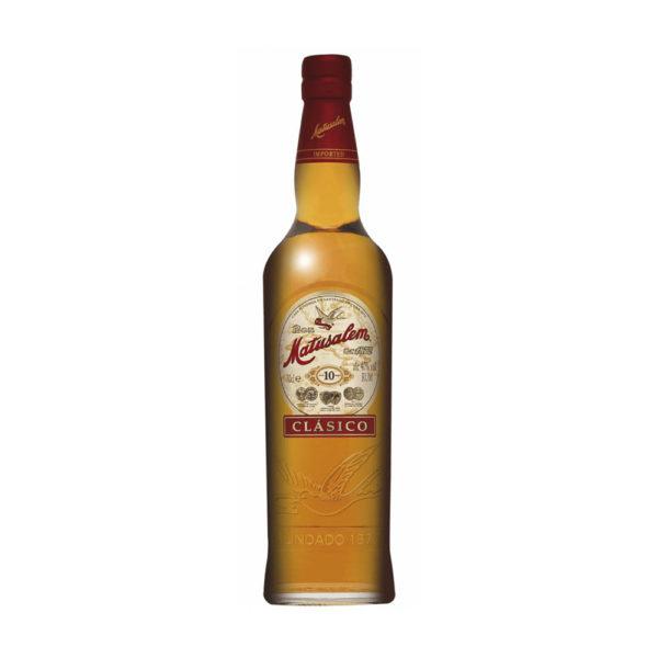 Ron Matusalem Classico 10 éves Dominikai rum 07 40 vásárlás