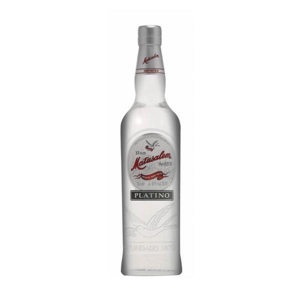 Ron Matusalem Platino Dominikai fehér rum 07 40 vásárlás