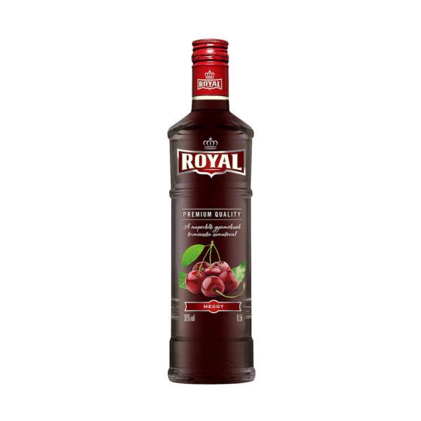 Royal Vodka Meggy 05 30 vásárlás