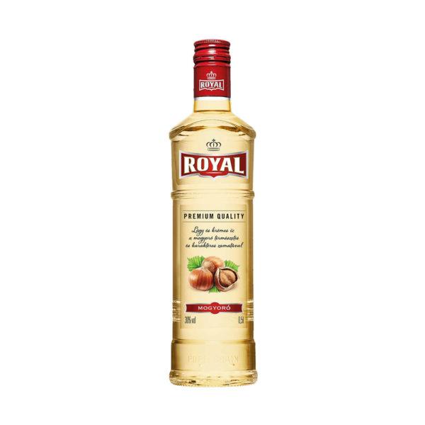 Royal Vodka Mogyoró 05 30 vásárlás