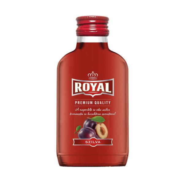 Royal Vodka Szilva 01 30 vásárlás